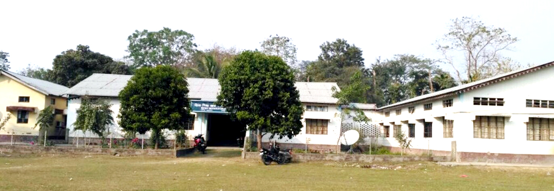District Institute of Education and Training (DIET), Morigaon